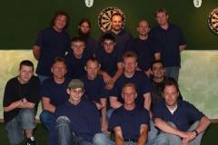 Jürgen, Benno, Andreas, Robert, Armin, Dominik, Christopher, Dominik, Holger, Martin, Andreas, Giuseppe, Daniel, Christian, Jörg