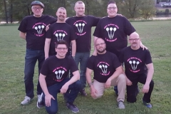 Thomas, Stefan, Claus, Fabian, Urban, Patrick, Torsten