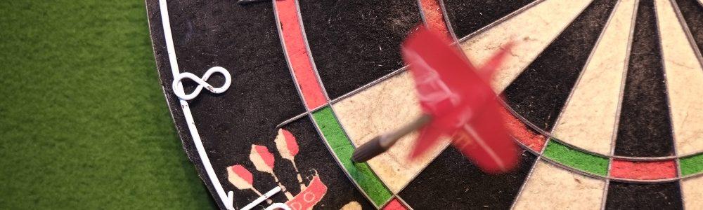 1. Dart-Club Goldbach 1991 e.V.